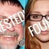 Elizabeth Thomas Found Safe, Tad Cummins Arrested. Breaking News!