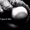 MLB DFS Quick Hits