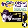Obras Maestras - Episodio 2: Jamiroquai - Travelling Without Moving