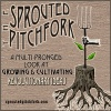 The Sprouted Pitchfork