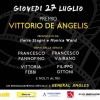 27.07.2017. (141) Dopocena con... Premio Vittorio De Angelis - 27 luglio 2017