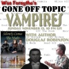 G.O.T. Vampires with Douglas Robinson