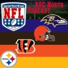 AFC North Podcast