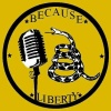 Because Liberty