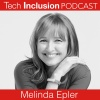 3-Tech Inclusion: Melinda Briana Epler, CEO at Change Catalyst on the state of the industry
