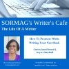 How To Promote While Writing Your Next Book
