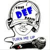 ToneDefRadio