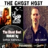 The Ghost Host with Guest Nick Groff