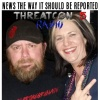 Threatcon 5 Radio w/JTF 22 to Zero