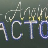 The Anointing factor