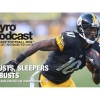 Pyro Podcast - Show 263 - Musts, Sleepers & Busts (Early Bird Edition)