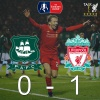 Plymouth v Liverpool FA Cup Replay Match Review