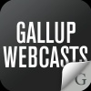 LIVE Gallup Webcasts