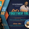 Let's Stay Together Talk Show