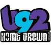 U92's Home Grown Podcast