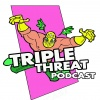 Triple Threat Podcast's tracks