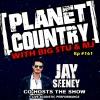 #161 - Jay Seeney LIVE in the studio