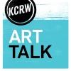 KCRW's Art Talk