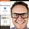Listen as Content Marketer Andrew Davis Describes the Origins of Brandscaping and Town Inc.