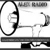 Programação Alex Radio (Fevereiro 2017) #Rock #Indie #Alternative #Electro #New Wave