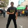Entrevista En El Chopo A Diego Barros De Mitayo