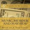 Audiobook - MUSIC, MURDER AND MAYHEM