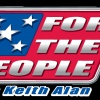 For The People 01/24/17 W/Keith Alan