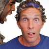 Jesse Itzler - Fighting Complacency and Comfort for Charity
