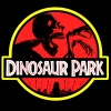 Dinosaur Park: The 1986 Tabletop RPG