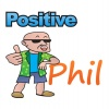 Lawyer turned Kids' TV show host Entrepreneur Joel Daniel HootQuarters Producer is on the Positive Phil Podcast
