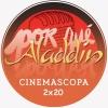 @Cinemascopa 2×20 Aladdin #interpodcast2017