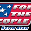 For The People 03/27/17 W/Keith Alan