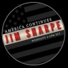 America Continues with Jim Sharpe