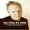 Matthew Rix - Best advice I ever received