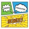 Daddy Daughter Debate