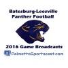 2016 Batesburg-Leesville Football