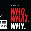 RadioWhoWhatWhy: Too Big to Prosecute — DOJ Gives Giant Corporations a Pass
