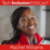 4-Tech Inclusion: Rachel Williams, Head of D&I at Yelp on creating an inclusive environment