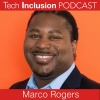 5- Tech Inclusion: Marco Rogers, Engineering Manager at Clover Health on building diverse teams