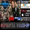 Episode 526: #SuperstarShakeup or Sean Spicer? The RCWR Show 4-11-2017