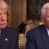 Worse President: Trump or Pence?