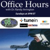 Office Hours with Dr. Arrington