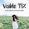 Visible 99%