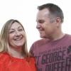 Garry & Drena at Bee Local