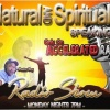 The Naturally and Spiritually Speaking Show 8/21/2107