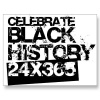 Daily Black History Facts