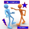 NBA Conflict
