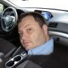 Passenger Seat Radio
