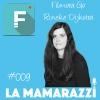 La Mamarazzi 009: FILMORA GO: Aplicación para editar vídeos desde el móvil – Rineke Dijkstra, la fotógrafa de los cambios.