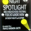 """ Friday Night Spotlight"""
